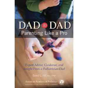 Dad To Dad Book Cover