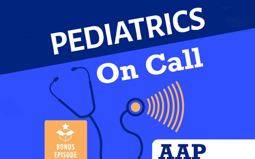 PEDIATRICS On Call: Bonus Episode: Election Results and AAP Advocacy