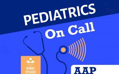 Pediatrics on Call with-bonus