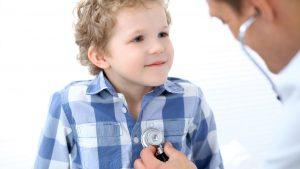 Top Pediatrician - Dr David Hill